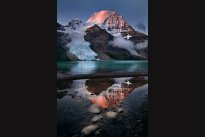 Mount Robson, provencial park