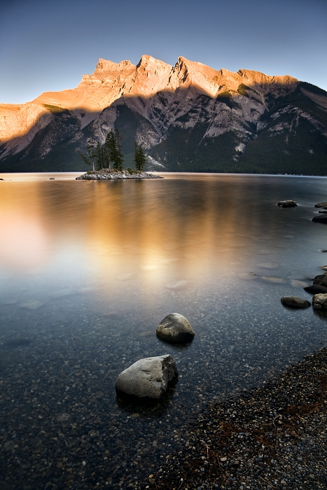 Banff, national park